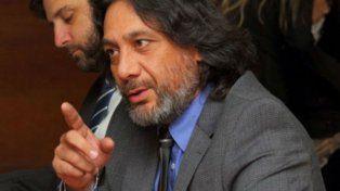 El fiscal de Salta Carlos Amad interviene en el juicio contra supuestos integrantes de una banda de narcotraficantes.