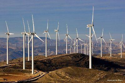 energía. Argentina está muy lejos de lo producido por Brasil y Chile.