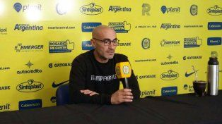 Montero habló en conferencia de prensa.