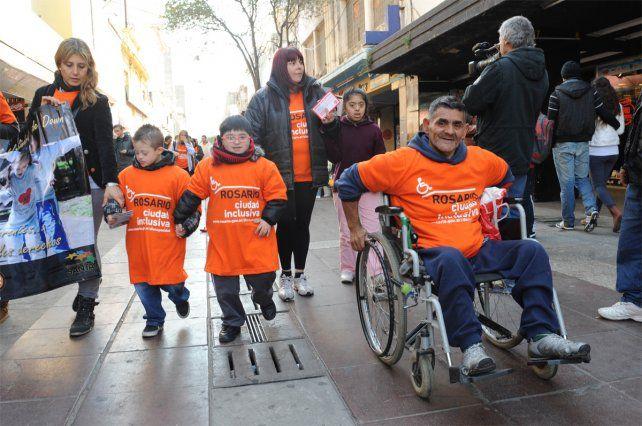 El municipio analiza acciones legales por la quita de pensiones por discapacidad.