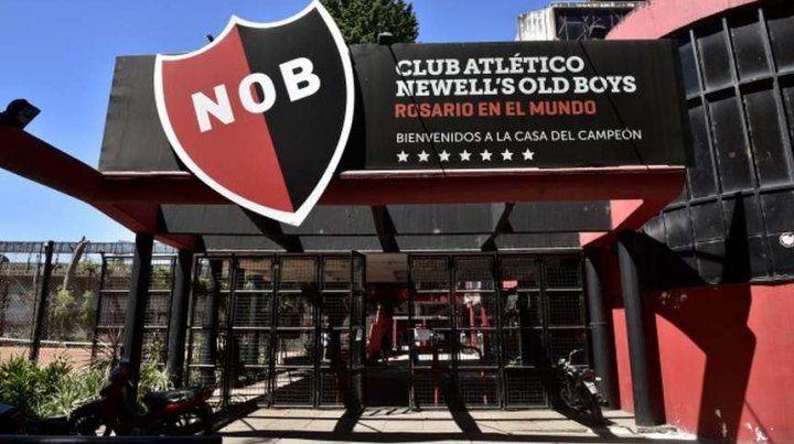 La Justicia refozará los controles económicos y financieros sobre el club Newells Old Boys.