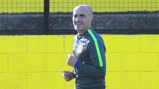 Montero apuesta los jugadores de experiencia.