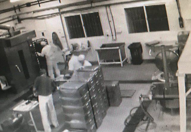 Denunciaron a seis empleados de la Cocina Centralizada por el robo de raciones de comida