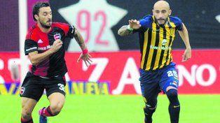 Dos en duda. Scocco y Pinola deben definir si continúan para la próxima temporada.