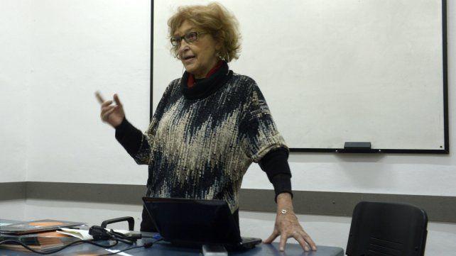Puiggrós dijo que la ley de educación superior no pudo ser reemplazada por presión de las corporaciones
