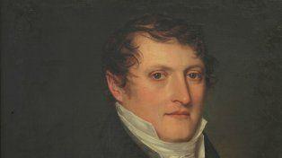 Manuel José Joaquín del Corazón de Jesús Belgrano nació el 3 de junio de 1770 en la ciudad de Buenos Aires