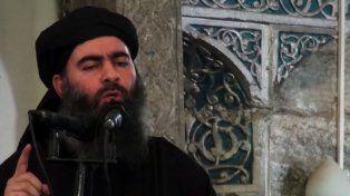 Sospecha. El jefe yihadista habría fallecido tras un bombardeo en Raqa.
