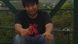 Víctima. Eugenio Guadagnoli tenía 19 años cuando lo mataron a puñaladas.