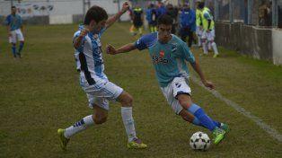 Una fija. Alejandro Olocco fue confirmado en el once para recibir a Juventud Unida.