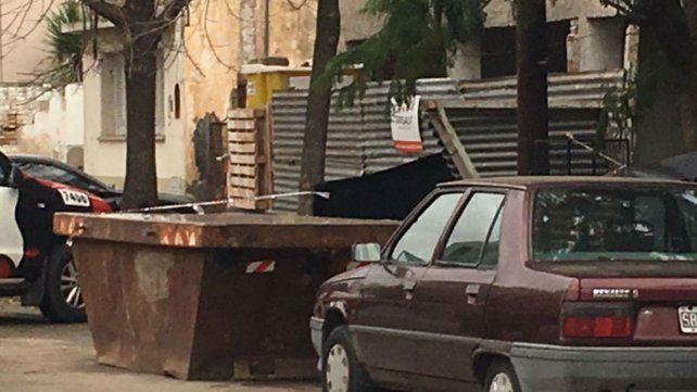 Detienen a un hombre acusado de asesinar a la mujer descuartizada en Villa María
