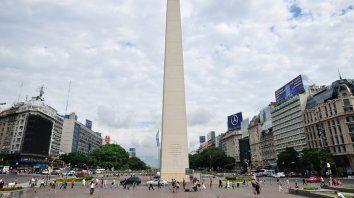 El histórico ordenamiento territorial de la Argentina ha producido una enorme concentración de poder en el área metropolitana de Buenos Aires.