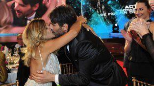 Las mejores imágenes de la entrega de premios Martin Fierro