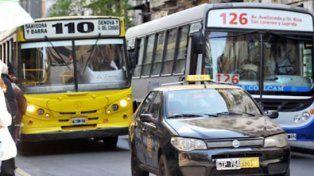 La movilidad pública cambia por los festejos del 20 de Junio alrededor del Monumento a la Bandera.