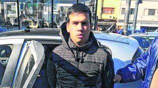 Ramón Machuca, alias Monchi Cantero, envió un video intimidatorio a la exjueza Alejandra Rodenas desde la cárcel de Coronda.