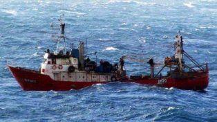 Hay un rosarino entre las víctimas del barco pesquero hundido en Chubut
