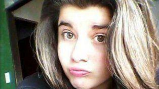 Gisella Tapia Molina, de 16 años, fue vista por última vez el pasado viernes cuando iba a la escuela.
