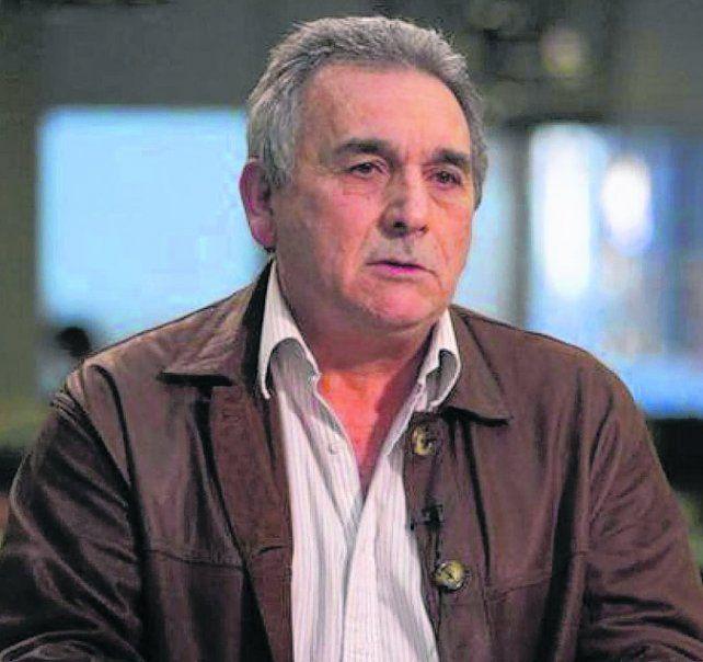 schmid: En el sindicalismo late la vocación de participar políticamente.
