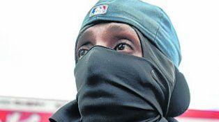 Nueva protesta venezolana.