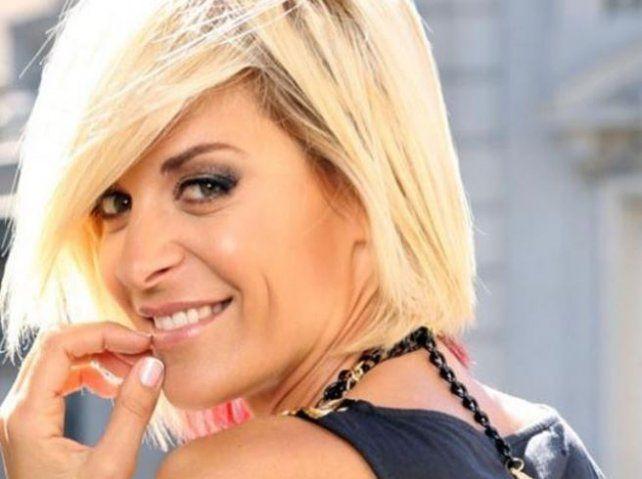 El cambio de look de Eugenia Tobal que dejó atrás su característico rubio platinado