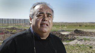 Jorge Castillo, conocido como el Rey de La Salada, se resistió al arresto a los tiros.