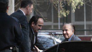 El senador nacional fue condenado a siete años de prisión efectiva pero pro ahora no irá preso.