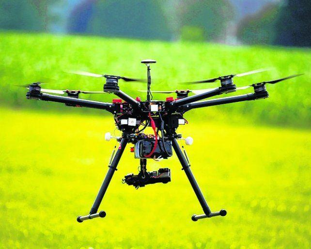 herramienta. La capacitación es clave para mejorar el uso de los drones.