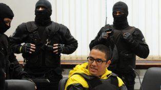 en el banquillo. Ariel Máximo Cantero volverá a ser juzgado como líder de una asociación ilícita.