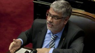 Roberto Feletti, uno de los incluidos en la solicitud del fiscal Delgado.