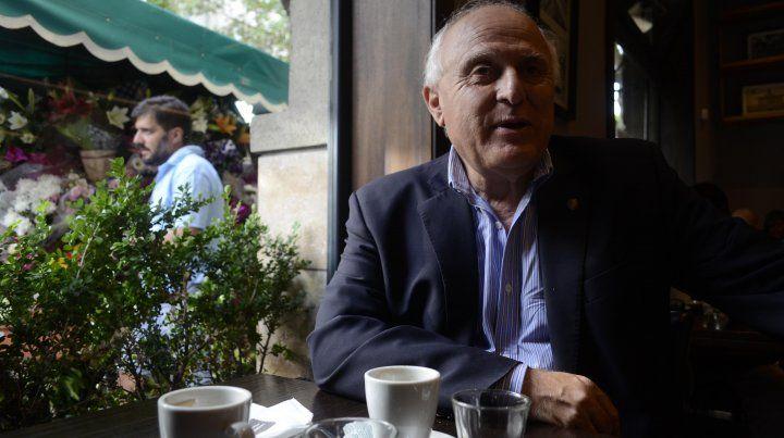 Lifschitz se reunión con dirigentes del radicalismo.