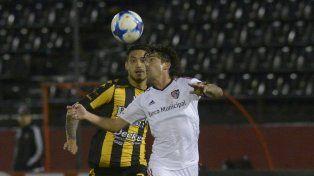 Mauro Formica, el fútbol que la lepra necesita.