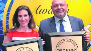 Distinción para Copa Airlines
