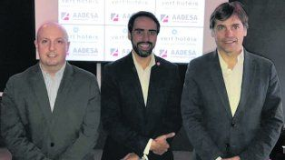 AADESA Hotels y el anuncio de alianza con Vert Hotéis