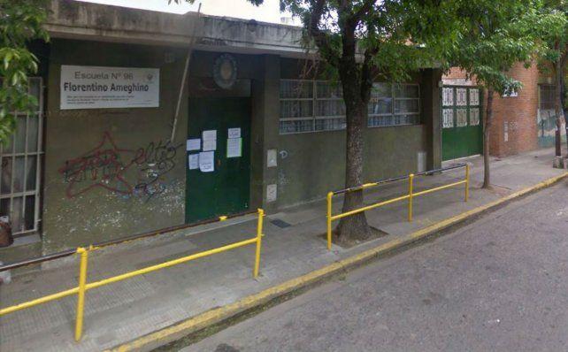 La escuela de Buenos Aires y Cerrito