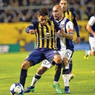 central no depende de si mismo para clasificar a la copa sudamericana