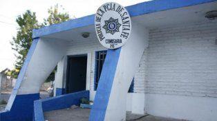 El violento asalto se produjo en jurisdicción de la seccional 6ª