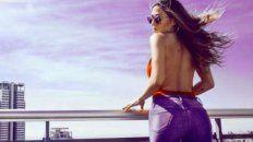 el twerking caliente de jimena baron que enloquecio a sus seguidores de instagram
