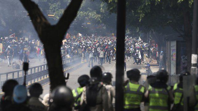 El chavismo manda a sus figuras a competir en la Constituyente