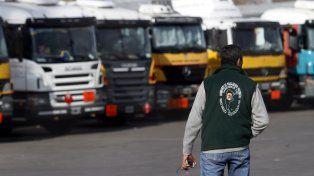 Contador reclama a Camioneros 10 millones de pesos
