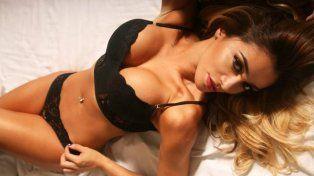 Claudia Ciardone tiene una app para aconsejar a los hombres sobre cómo seducir a las mujeres