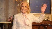 Mirtha Legrand hará su programa desde el hotel Puerto Norte este fin de semana.