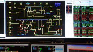 Por tareas de mantenimiento habrá cortes en el suministro de energía durante el fin de semana