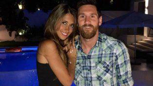 El mejor futbolista del mundo cumple 30 años.