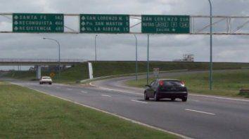 Una salida al laberinto de la autopista