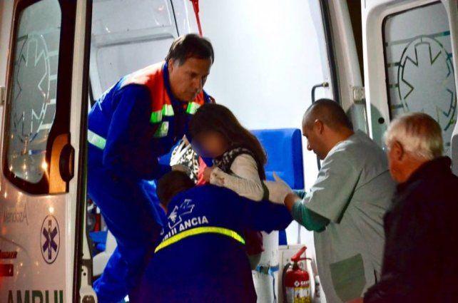 El gobernador de Mendoza decretó duelo provincial por el accidente en San Rafael