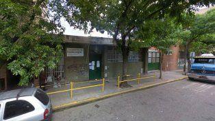 La escuela Ameghino
