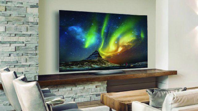 LG trae por primera vez al país la tecnología Oled con resolución 4K en sus nuevos televisores