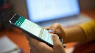 WhatsApp permitirá borrar un mensaje hasta cinco minutos después de enviarlo