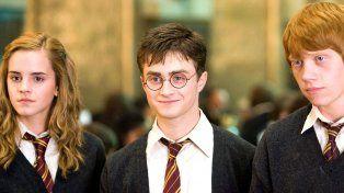 harry potter cumple 20 anos y twitter lo festeja con un test muy dificil de resolver