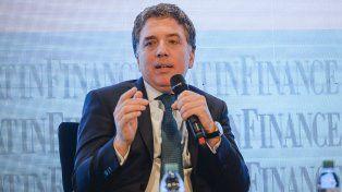 El ministro Dujovne aseguró que la inflación de junio rondará el 1