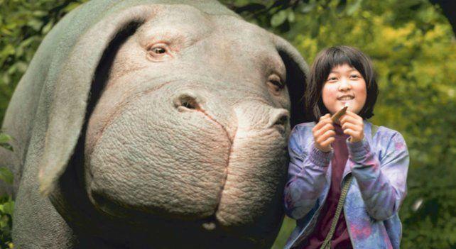 Okja y Mija